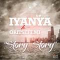 #DOWNLOAD MUSIC: Iyanya – Story Story Ft.  Oritse Femi
